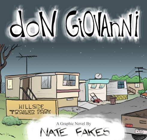 Don Giovanni Cover