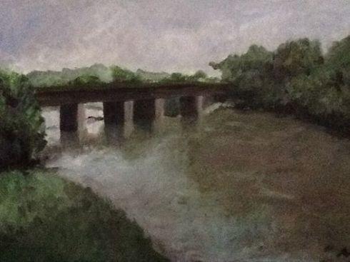 Miami River Oil