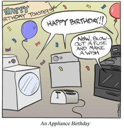 Appliance Birthday (1)
