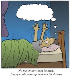 Reach His Dreams (1)