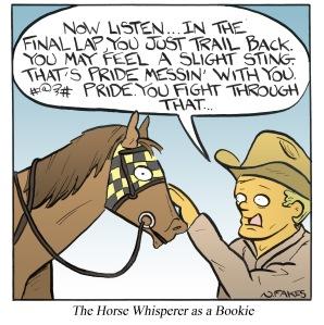 Horse Whisperer (1)