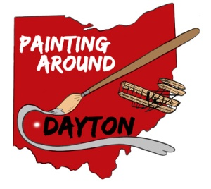 Painting Around Dayton Logo Final 400